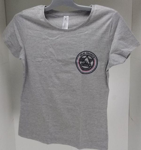Tshirt Femme Ural France - Boutique, Association Ural France