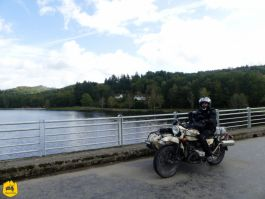 la Maulde - Ruralistan tour - Uralistan