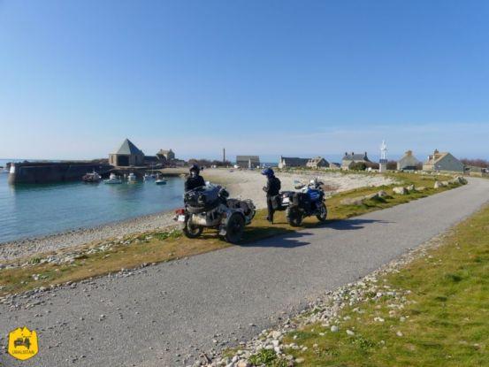 Port Goury, Coten'tour - Uralistan