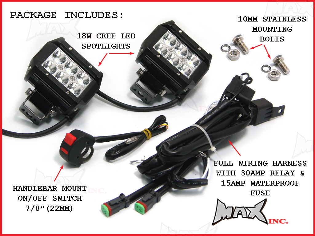 010_COMPLETE_UNIVERSAL_MOTORCYCLE_18W_LED_SPOTLIGHT_WIRING_HARNESS_9110__39151.1411961800.1024.800?resize\\\\\\\\\\\\\\\\\\\\\\\\\\\=665%2C499 led indicator wiring diagram on led images free download wiring hyper lights wiring diagram at fashall.co