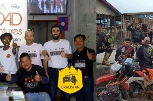 Agence de voyage sur-mesure Off Road Laos Adventures
