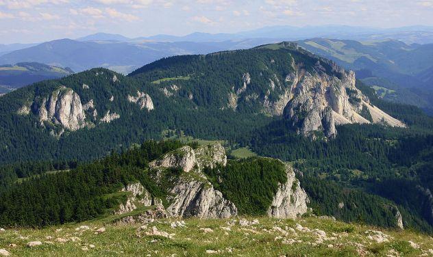 Road Trip en Roumanie - Monts Hasmas