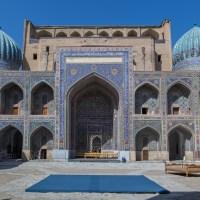 Toutes les informations pour partir en road trip en Ouzbékistan (visa, budget,...)