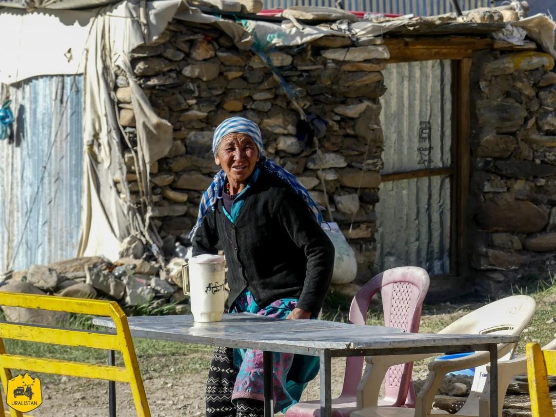 Rencontre locales - Voyage moto dans l'Himalaya; le Ladakh en Royal Enfield