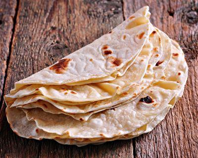 Gastronomie Arménienne, plat traditionnel d'Arménie : Pain lavash