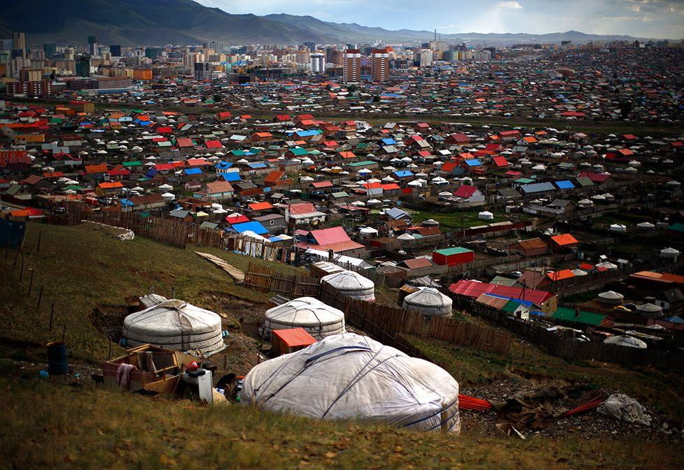 Oulan Bator - incontournables de Mongolie