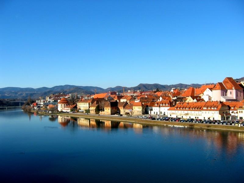 Maribor - Incontournables Slovènes, Voyage en Slovénie