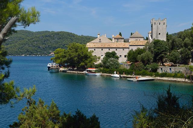 île de Mljet - Incontournables Croates, Voyage en Croatie