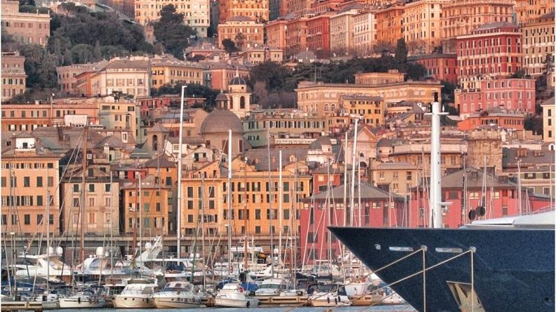 Gênes - Incontournables Italiens, Voyage au Nord de l'Italie