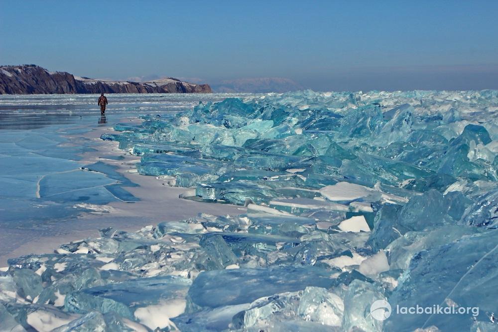 Lac Baikal - Incontournables russes, Voyage en Russie