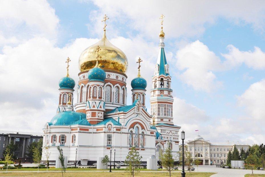 Incontournables russes, Voyage en Russie