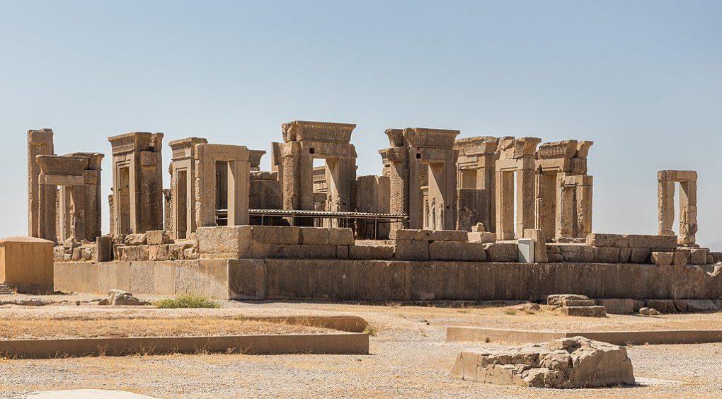 Incontournables iraniens, Voyage en Iran : Persépolis