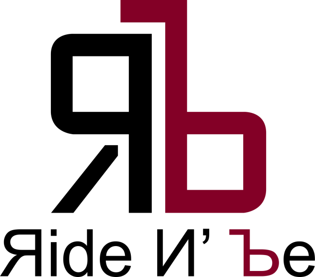Ride'N Be - www.ridenbe.com