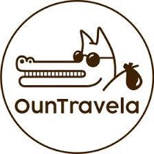 OunTravela - édition de livres d'aventure
