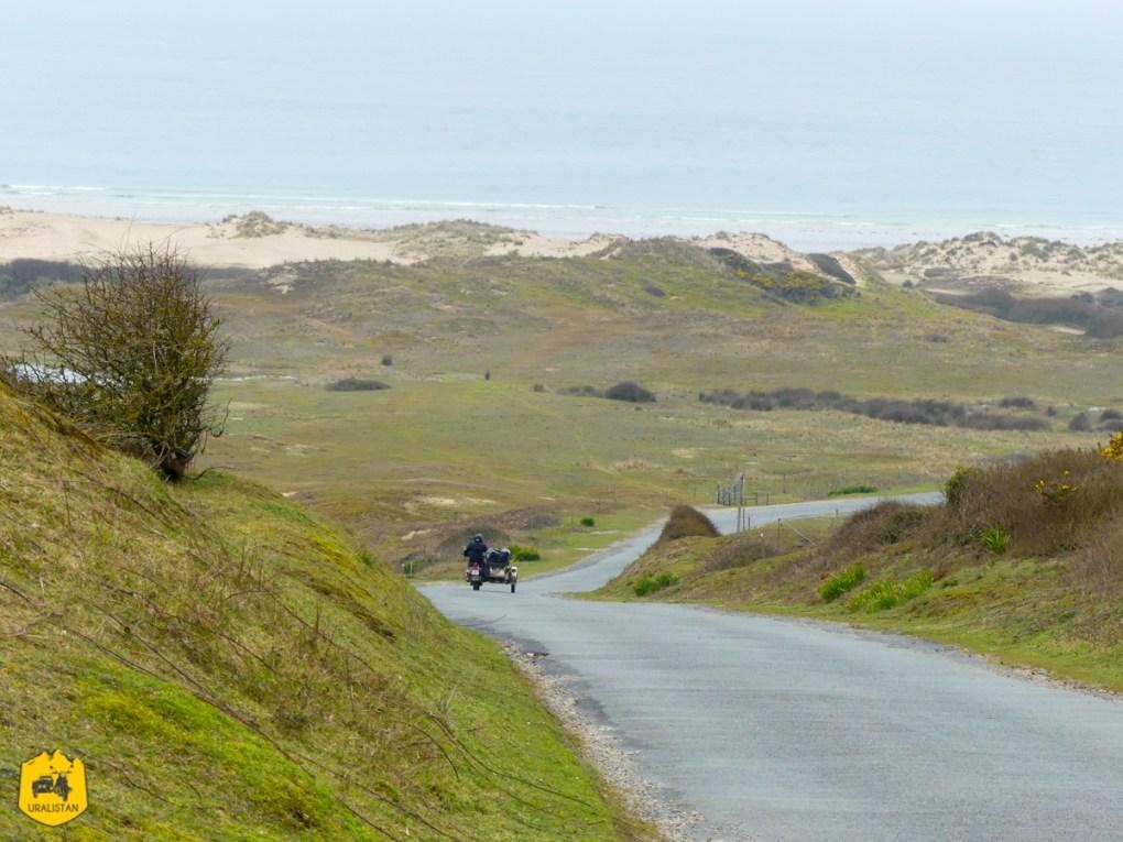 "Havre d'Hattainville, ""Cotentour"", Road trip en Normandie - URALISTAN"