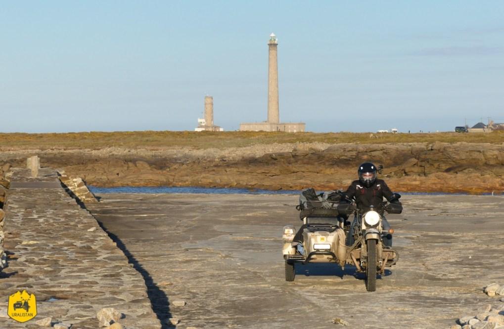 """Gatteville, """"Cotentour"""", Road trip en Normandie - URALISTAN"""