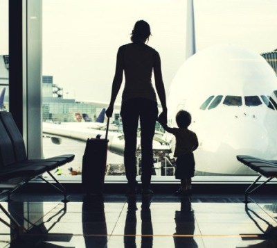 5 Survival Tips for Traveling with Kids