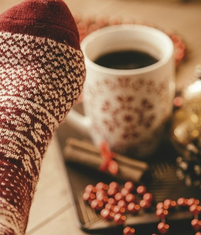 5 Ways to Protect Your Mental Wellness This Holiday Season