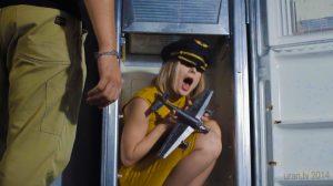 Стоп-кадр из видеоклипа Книга Ночей - Самолёт