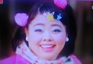 渡辺直美ブランドと髪ケア!