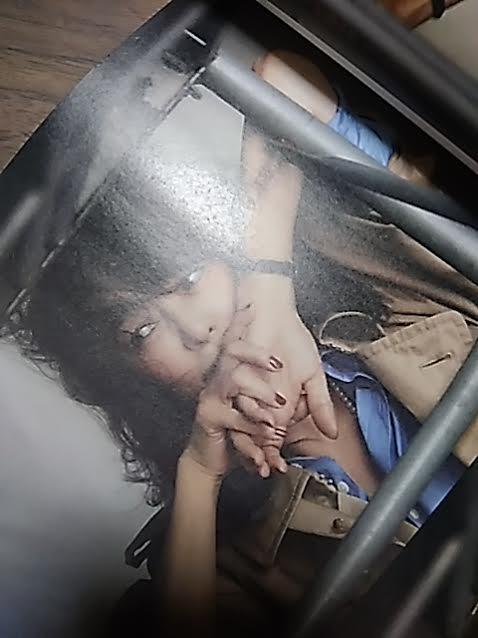 小林麻美 現在 画像kunelの表紙&連載?25年ぶり奇跡の復活理由は?