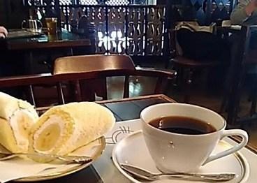 アンヂェラス浅草のメニューレモンパイケーキ!閉店で行列待ち時間?