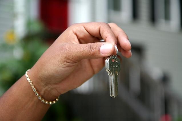 Handing-Over-The-Keys