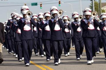 tsu-homecoming-parade