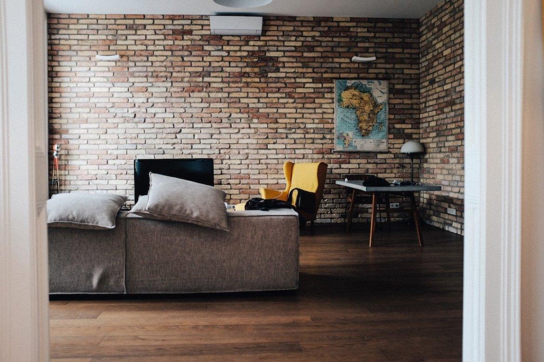 living-room-africa-print