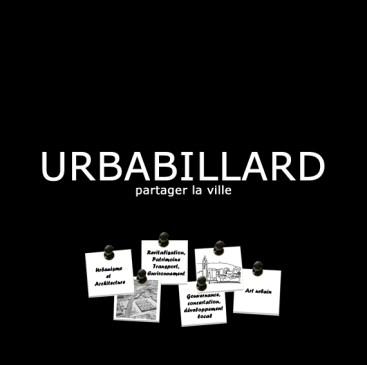 Urbabillard: partager la ville. https://urbabillard.wordpress.com/