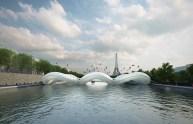 Pont-trampoline AZC Architecture Studio 4