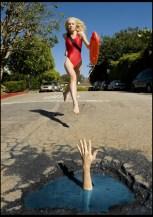 David Luciano - Sauvetage en eaux profondes