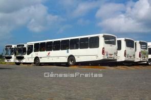 A empresa é uma das maiores frotistas no Brasil com carrocerias desse modelo. A Transol é a que tem a maior quantidade de Apache S22 da cidade se mantendo fiel a carroceria até a extinção do modelo em 2011.
