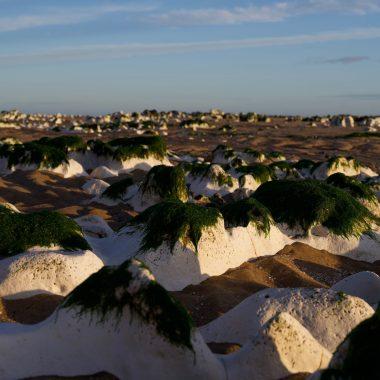 Broastairs pierres blanches