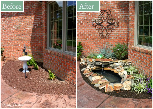 before-after-waterfall-pond