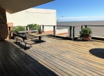 TERRACE TO WATER VIEW