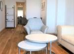 furnished living