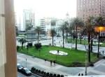 9.- Vista desde ventana living