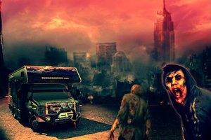 Apocalypse RV