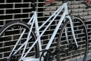 bellitanner Classic retro bike