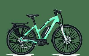 Innovatives Focus Bike