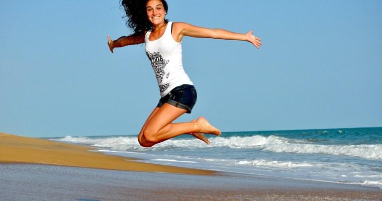 O Verão a Chegar e queremos Pernas de Arrasar!