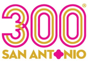 San Antonio 300 Logo