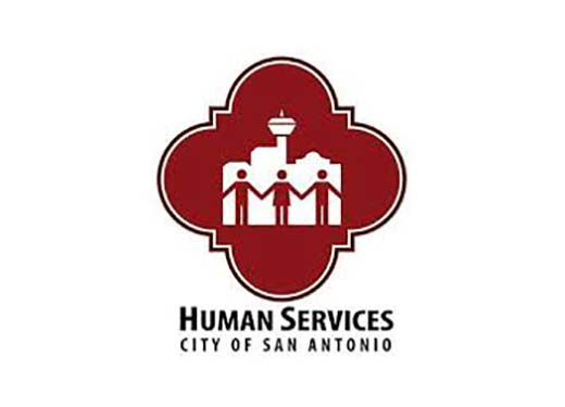 City of San Antonio Human Services