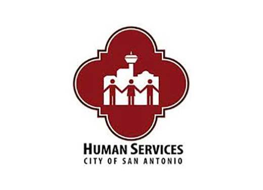 City of San Antonio Human Services