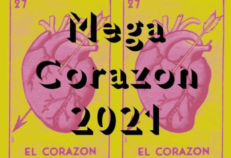 Mega Corazon flyer