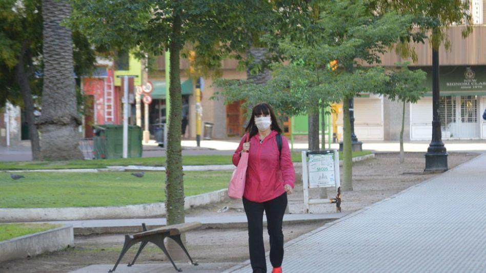 Coronavirus: 72 nuevos casos en Bahía Blanca