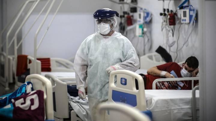Autoridades de hospitales alertan por la preocupante situación hospitalaria en Bahía Blanca