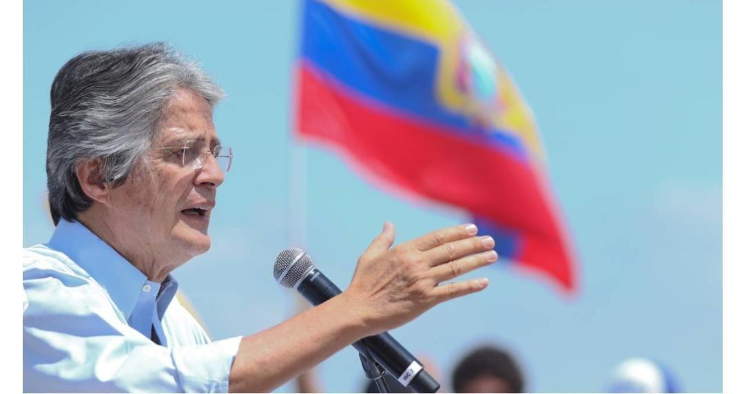[COLUMNA] Tramas Boletín de noticias: las olas y las urnas. Reflexiones a partir de las elecciones en Ecuador