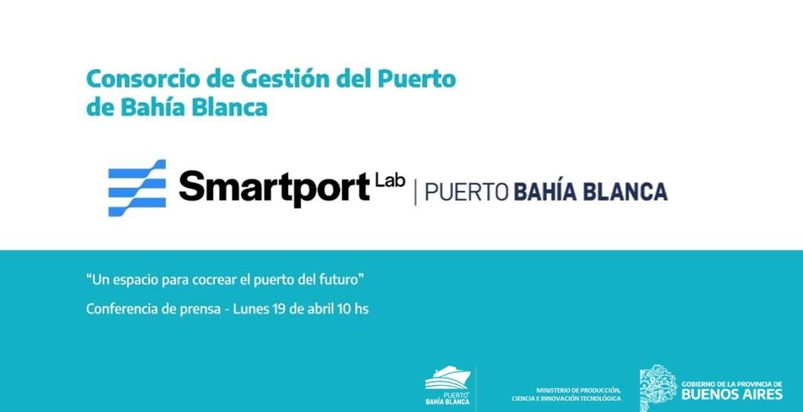El Puerto de Bahía Blanca es el primero del país en abrir un área de innovación